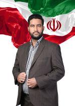 حاج امیدطاهری کاندیدای نماینده ی شورای شهر