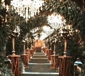تالار باغ عروس