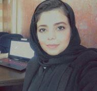 راضیه سادات هاشمی